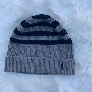 Polo Ralph Lauren winter hat for men